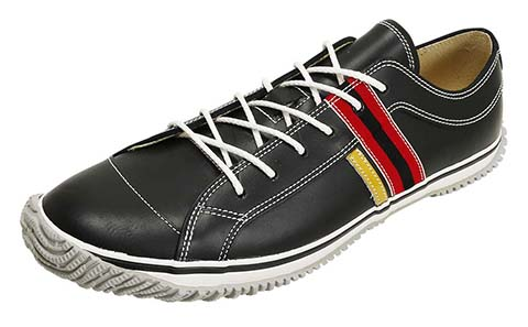 SPM-168 Black/Red
